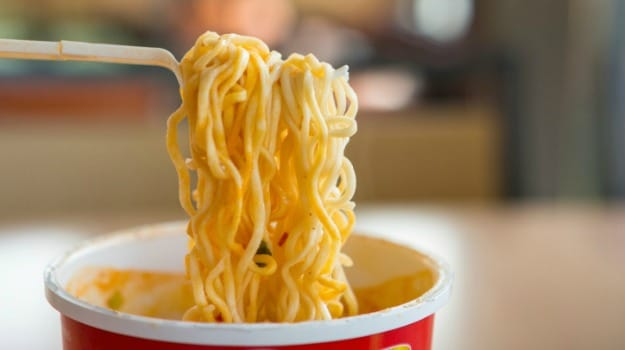 Are Instant Noodles Bad for You?