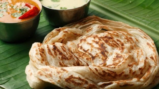 Parottas That Are a Must-Try When In South India - NDTV Food