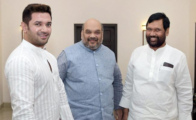 बिहार चुनाव जिताने के लिए अमित शाह ने किन चार को सौंपी जिम्मेदारी, जान