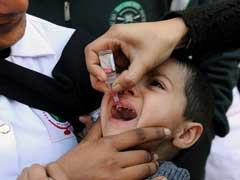 After Polio Scare In Telangana, A Case Suspected In Uttar Pradesh