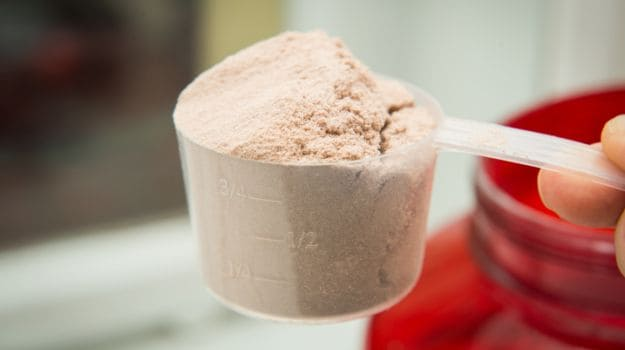 Are You Having Enough Protein? Supplements Could Be the Answer