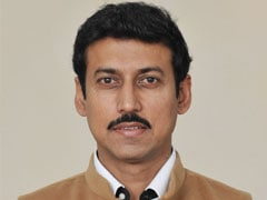 Give Flat To Rajyavardhan Rathore In 2 Days, Top Court Tells Parsvnath