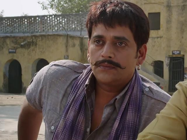 Ravi Kishan Had 'no Faith' in Miss Tanakpur Director Before Starting Shoot