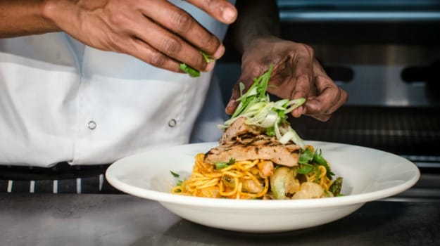 World Environment Day 2015: What Restaurants are Doing with Their Leftover Food