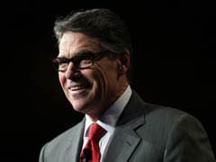 Texas' Ex-Governor Rick Perry: From 'Oops' to US Energy Secretary