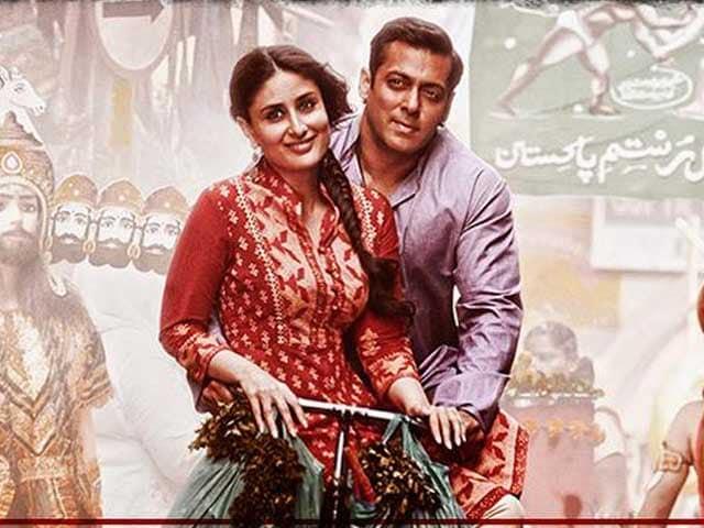 Bajrangi Bhaijaan-Movie Release