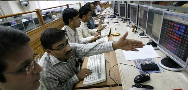 Sensex Begins 2016 on Positive Note, Aviation Stocks Fly High