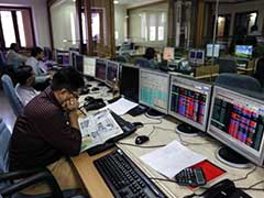 F&O Data Indicates Big Crack in Nifty; ITC, Lupin in Focus