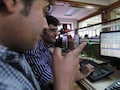 Sensex Up Over 100 Points, Nifty Trades Below 7,850