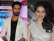 Revealed: Shahid Kapoor Will Replace Madhuri Dixit in  Jhalak Dikhhla Jaa