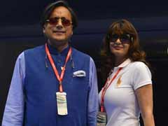'Plenty To Say' On Sunanda's Death, Says Shashi Tharoor