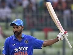 सेमीफाइनल मुकाबले में टीम इंडिया से आखिर क्यों बाहर हुए शिखर धवन?