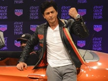 Shah Rukh Khan's Advice to Ranbir on Handling Flop Films