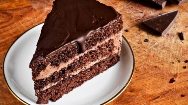 10 Best Chocolate Cake Recipes - NDTV Food