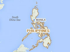 Ferry With 173 on Board Overturns in Philippines: Coast Guard