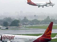 SpiceJet Launches Monsoon Sale With Rs 444 Offer