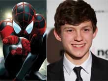 Marvel Replaces Peter Parker With Mixed Race Spider-Man, On Screen He's Still White