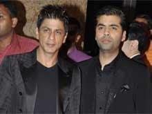 Shah Rukh Khan, Karan Johar's Bilateral Ties Restored? Kabhi Alvida Na Kehna