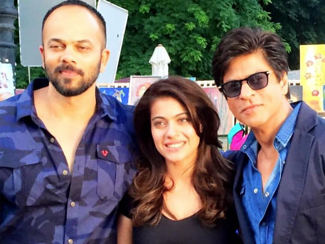 Watch Dilwale Full Movie Online Free - 123Movies