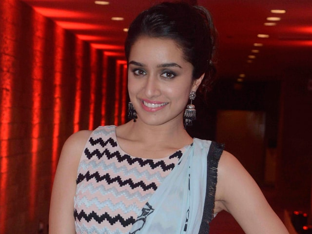 Shraddha Kapoor will next be seen in Rock On 2 and Baaghi .