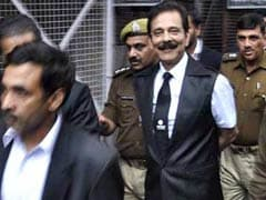 2,000 Crores By Cheque, No Bouncing, Top Court Warns Sahara's Subrata Roy