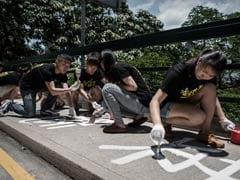 Massive Tiananmen Vigil Expected in Divided Hong Kong