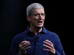 Apple CEO Tim Cook Hails Economic Reforms in India