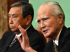 Denying 'Comfort Women' Stains Japan Honour: Yohei Kono