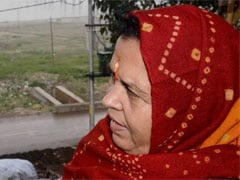 Government Mulling Law To Cap Water Usage: Union Minister Uma Bharti