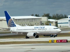 Chicago Flight To China Diverted Due To 'Unruly Passenger'