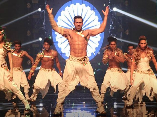 Varun Dhawan: Don't Compare me to 'Great Dancers' Like