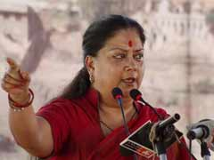 Lalit Modi Had Loaned Crores to Vasundhara Raje's Son Dushyant, Say Sources