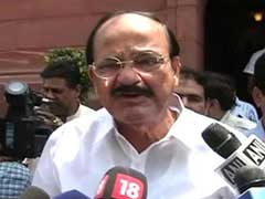 Centre Still in Favour of Special Status to Andhra Pradesh: Venkaiah Naidu