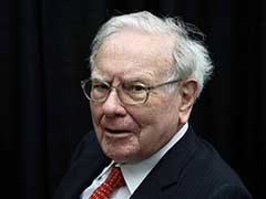 Warren Buffett Donates Record $2.84 Billion to Gates, Family Charities