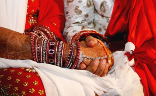 Big Fat Indian Weddings Raking in Money for US Hotels