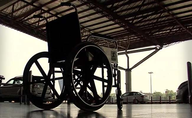 Enabling India: Travel Website for People With Disabilities