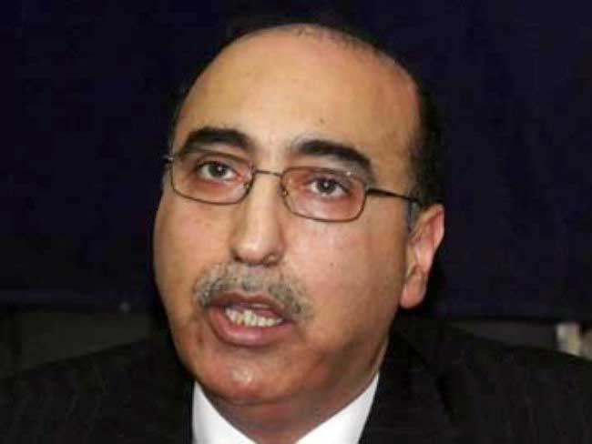 Pakistan Suffered The Most Due To Terrorism: Pak Diplomat