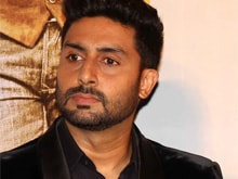 Abhishek Bachchan on Twitter Abuse: My Daughter is Off Limits