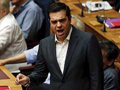 Greece Prime Minister Says Debt Relief is Key to Recovery