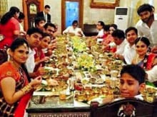 Amitabh Bachchan Clears the Air About 'Golden <i>Thali</i>' at Meal With Prabhu