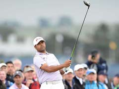 Lahiri holds on for T-33 finish at Phoenix Open