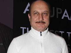 जयपुर लिटरेचर फेस्टिवल में अनुपम खेर और केजरीवाल के मंत्री के बीच हो गई 'जुबानी जंग'