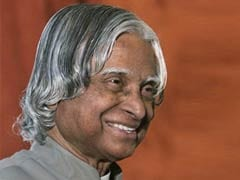 Kerala's Technological University to be Named After President APJ Abdul Kalam