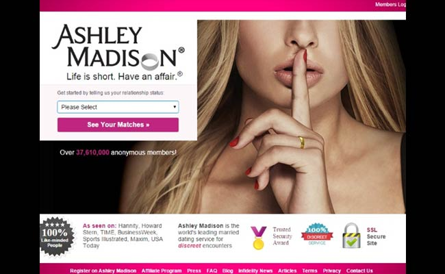 how to delete ashley madison profile