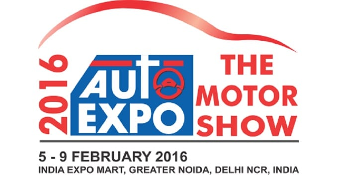 Auto Expo - Greater Noida. Image Courtesy: NDTV