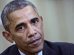 Barack Obama Endorses Nigerian Leader's Agenda for Defeating Boko Haram
