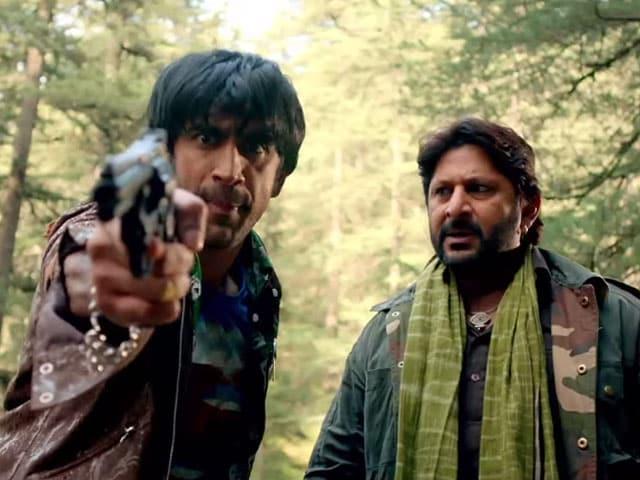 Today's Big Releases: Guddu Rangeela and Terminator ...