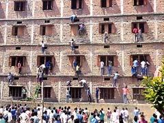 Bihar Board Class 12 Examination Begins Amidst Question Paper Leak Allegations