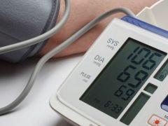 200 Million Indians Have High Blood Pressure: Study
