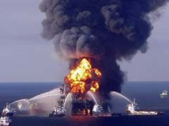 BP to Pay $18.7 Billion for Deepwater Horizon Oil Spill